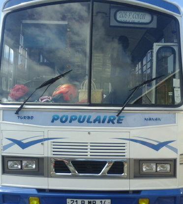 BUS populaire